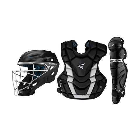 EASTON GAMETIME X CATCHER'S SET; ADULT