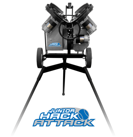 JUNIOR HACK ATTACK - SPECIAL ORDER