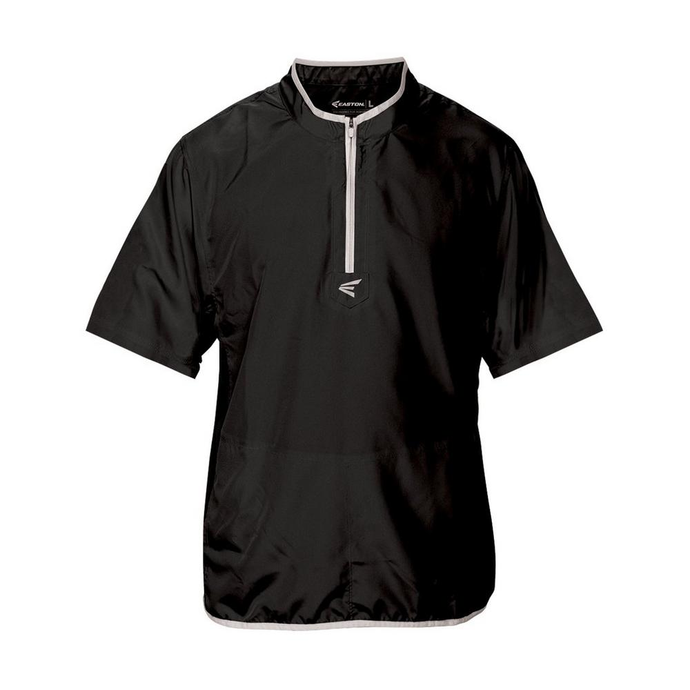 EASTON M5 CAGE SHORT SLEEVE JACKET