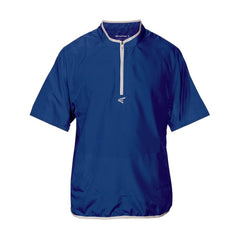 EASTON M5 CAGE YOUTH SHORT SLEEVE JACKET