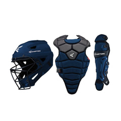 EASTON M5 QWIKFIT CATCHER'S BUNDLE