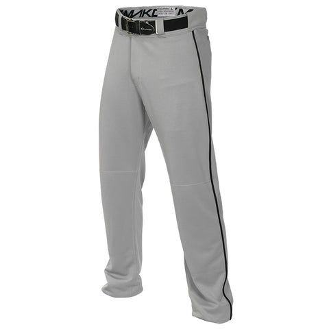 EASTON MAKO II PIPED YOUTH PANT