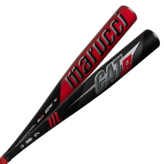 MARUCCI CAT8 BBCOR - BLACK