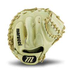 "MARUCCI FOUNDERS' SERIES 33.5"" CATCHER'S MITT"