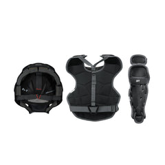 EASTON PROWESS QWIK-FIT CATCHER'S SET