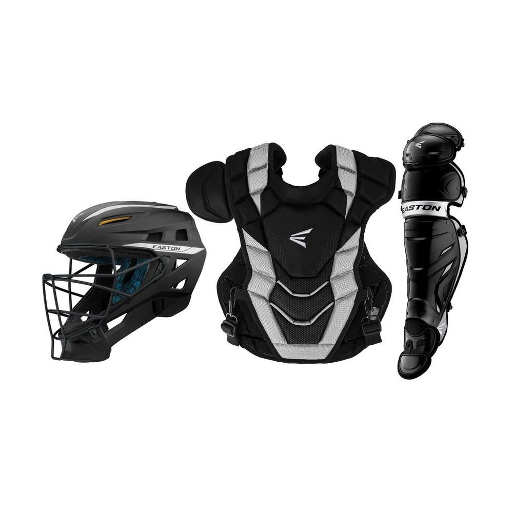 EASTON PRO X CATCHER'S SET