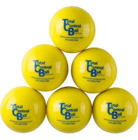 TOTAL CONTROL TCB BALL 12 BALL PACKAGE