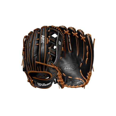 "WILSON 2020 A2K 1775 12.75"" OUTFIELD BASEBALL GLOVE"