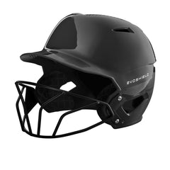 EVOSHIELD XVT BATTING HELMET FACEMASK