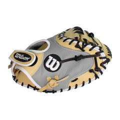 "WILSON 2019 A2000 CM33 PEDROIA FIT 33"" CATCHER'S BASEBALL MITT"