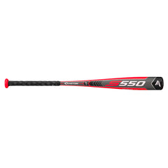 "2018 EASTON S550 -(8) 2-5/8"" USA ONE-PIECE ALUMINUM BAT"