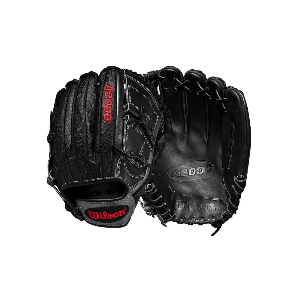"WILSON 2020 A2000 B2SS 12"" PITCHER BASEBALL GLOVE"