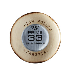 LOUISVILLE MLB PRIME MAPLE C271 HIGH ROLLER BASEBALL BAT