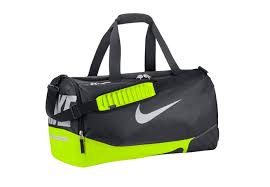 NIKE MAX AIR DUFFLE - LARGE