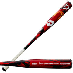 2021 DEMARINI VOODOO ONE (-3) BBCOR BASEBALL BAT