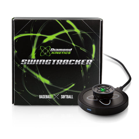 SWINGTRACKER by Diamond Kinetics