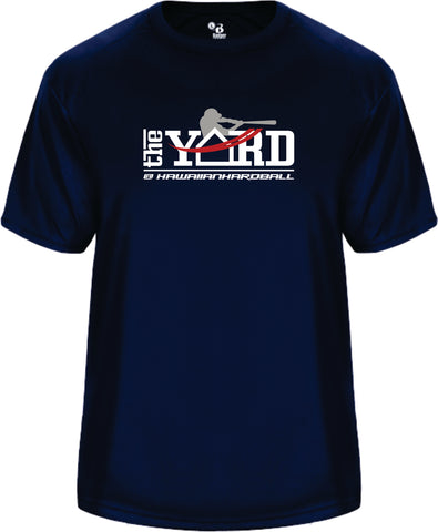 theYARD YOUTH DRIFIT SHIRT