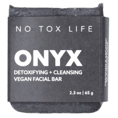 No Tox Life - Onyx Charcoal Bar