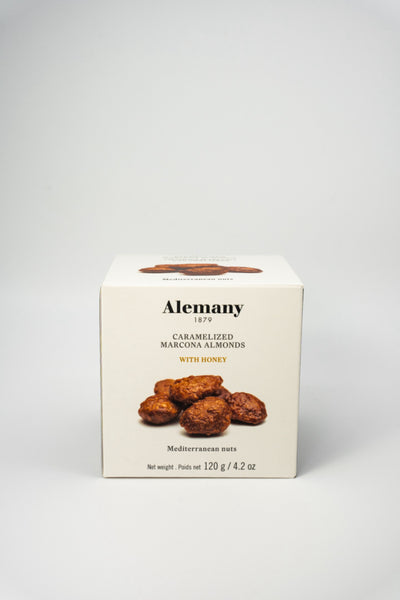 Alemany Caramelized Marcona Almonds