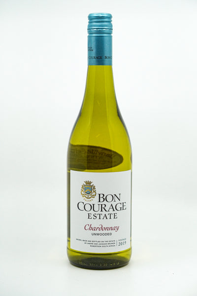 Bon Courage `Unwooded` Chardonnay