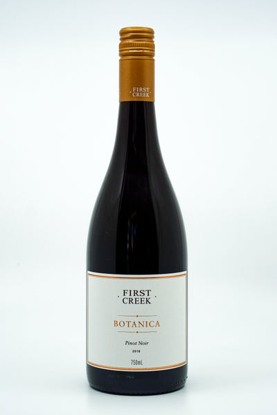 First Creek Botanica Pinot Noir