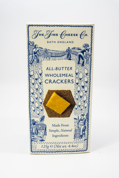 Fine Cheese Co. Crackers Whole Meal