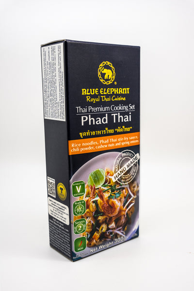 Blue Elephant Curry Mix Phad Thai Cooking Mix