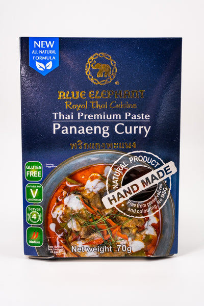 Blue Elephant Paste Penang Curry Paste