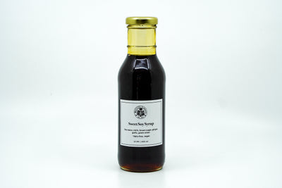 MG Sweet Soy Syrup