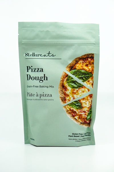 Stellar Eats Baking Mix Pizza Dough Mix