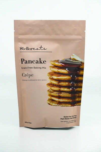 Stellar Eats Baking Mix Pancake