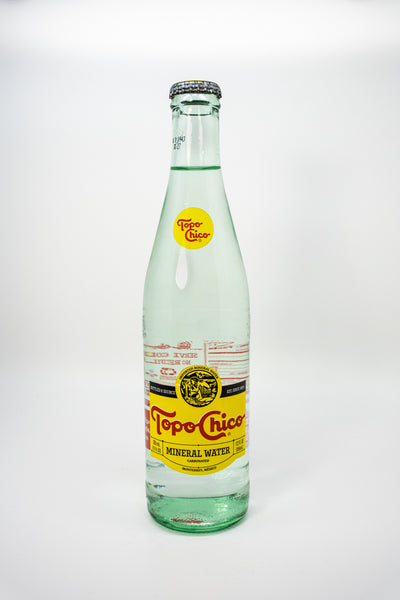 Topo Chico Lime 355ml