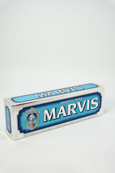Marvis Toothpaste Aquatic Mint