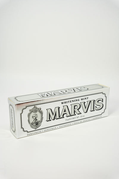 Marvis Toothpaste Whitening Mint