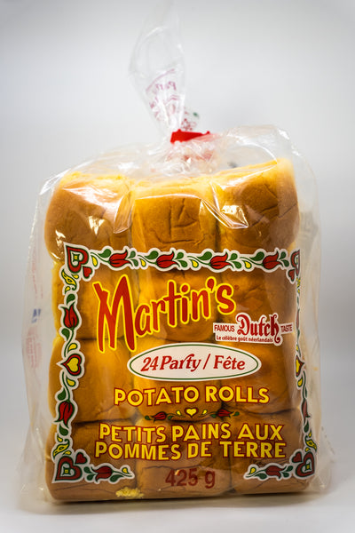 Martin's Potato Buns - Slider