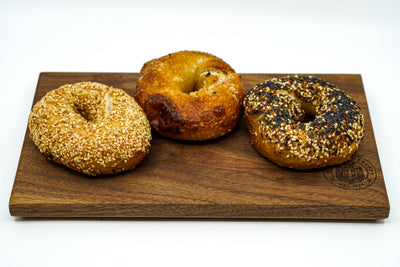 MG Bagel - 3 pack