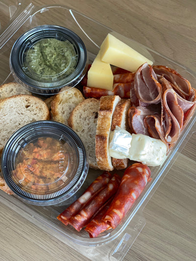 MG Antipasto Box