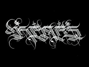 Keaps tattoo lettering brushes set for procreate