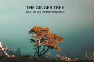 The Ginger Tree Gift Card