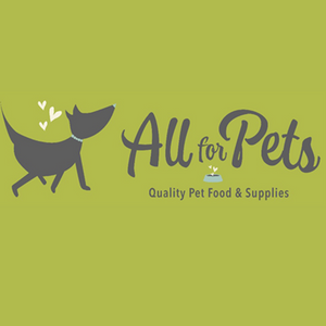 All for Pets Gift Card