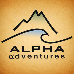 Alpha Adventures Gift Card