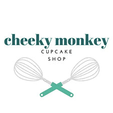 Cheeky Monkey Cupcakes Gift Card