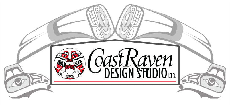 Coast Raven Design Studio Ltd. Gift Card