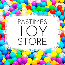 Pastimes Toy Store Gift Card