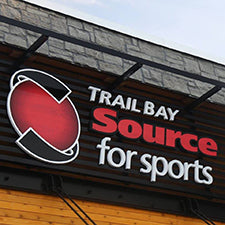Trail Bay Source for Sports Gift Card
