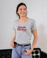 T-shirt femme Magic Mama personnalisable
