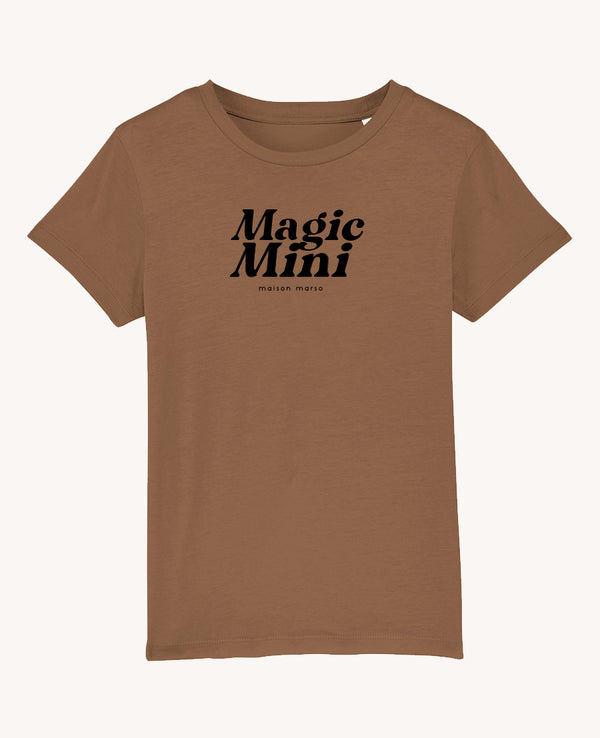 T-shirt enfant Magic Mini