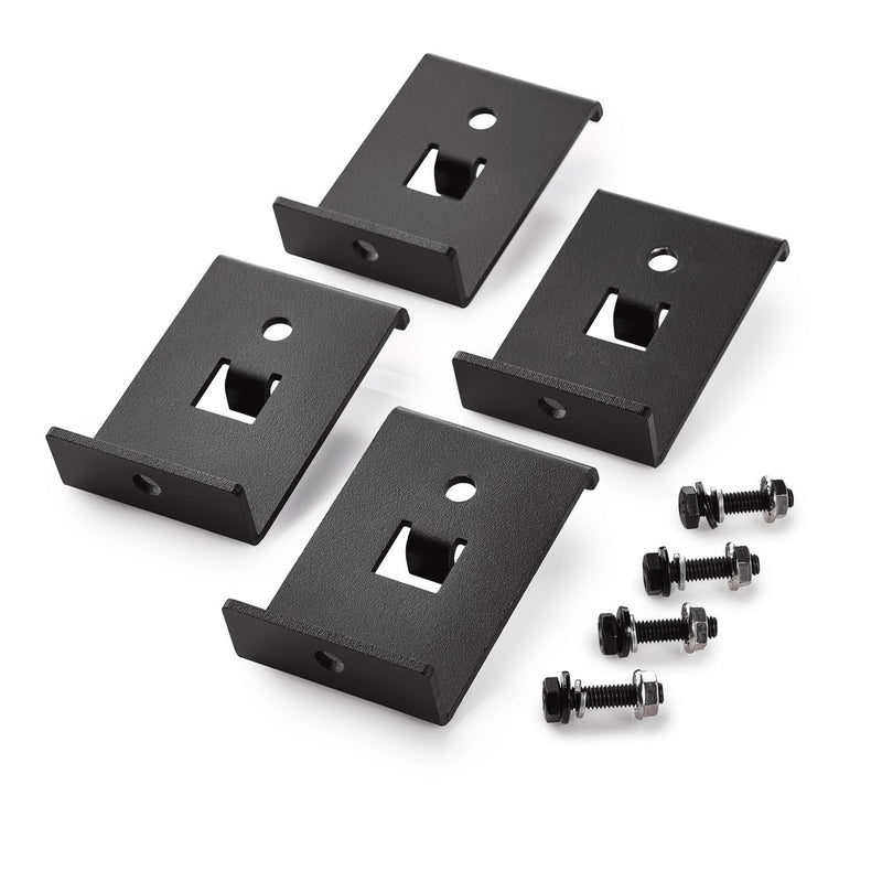 Boulder Mounting Brackets (4 Pack)