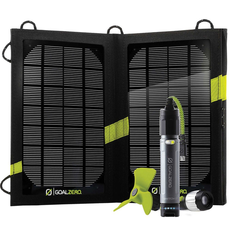 Switch 10 Multi-Tool Solar Kit