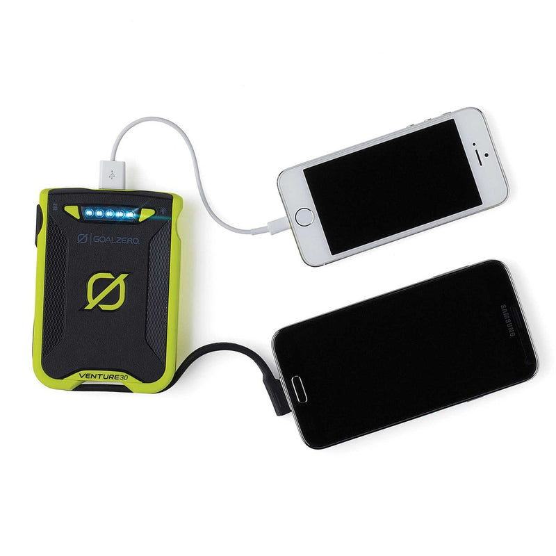 Venture 30 Power Bank